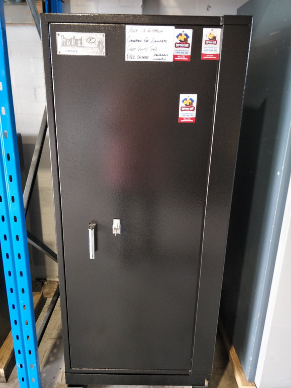 Refurbished Stratford Safes Modified 14 Gun Safe