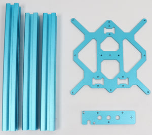 Color Conversion Kit for the Original Prusa Mini