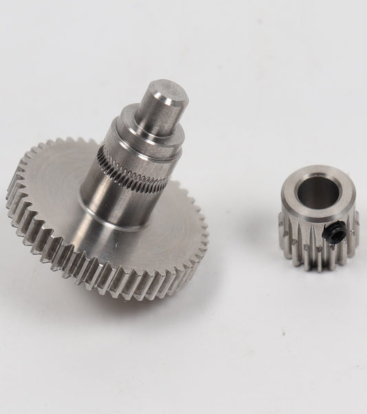 Replacement Extruder Gears for Original Prusa Mini
