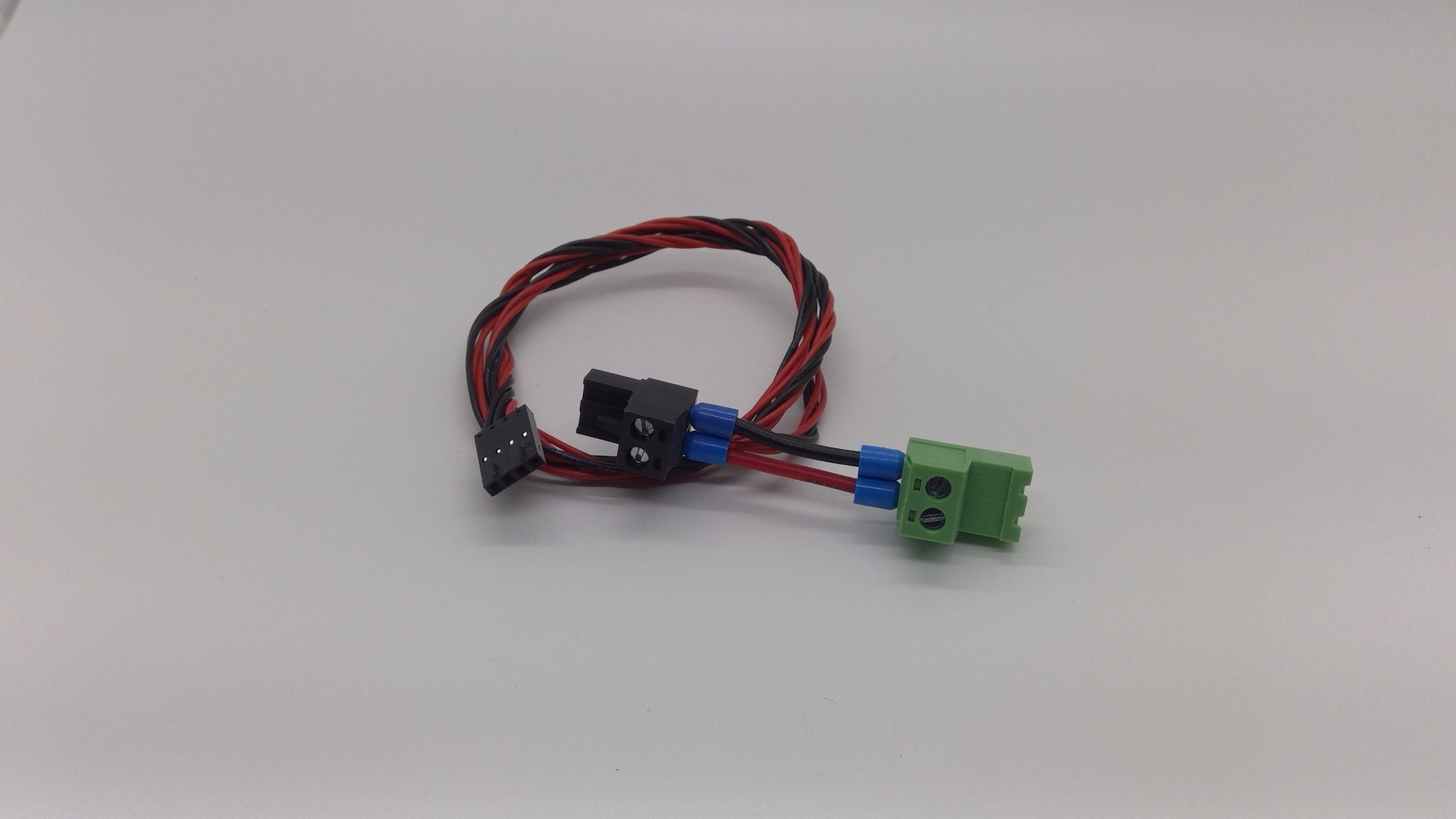 MMU2 Power cable for Rambo board