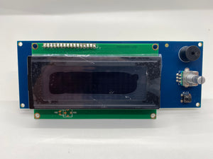 MK3/MK2.5/MK2 Black and White LCD Display