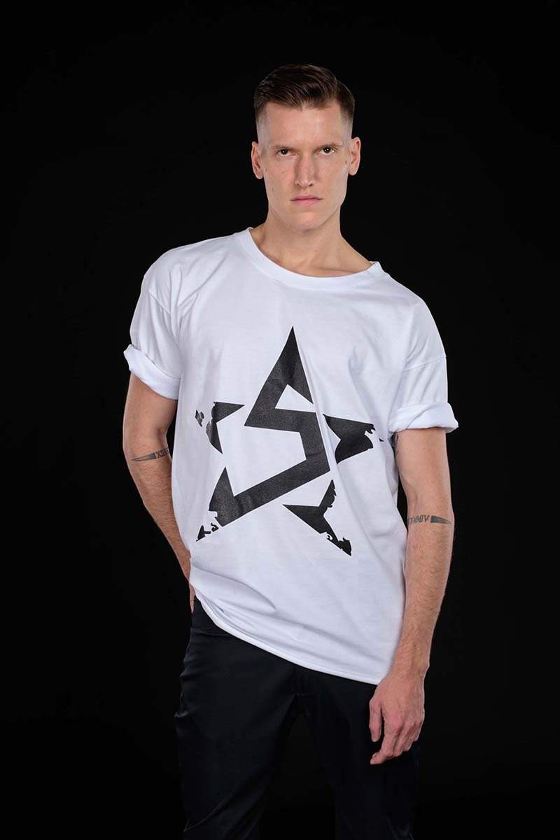 Star T-Shirt S.T.A.R.S