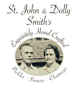 St. John & Dolly Smith's Pickles