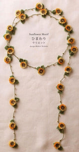 Beads handmade designs: embroidery, crochet, beads jewelry