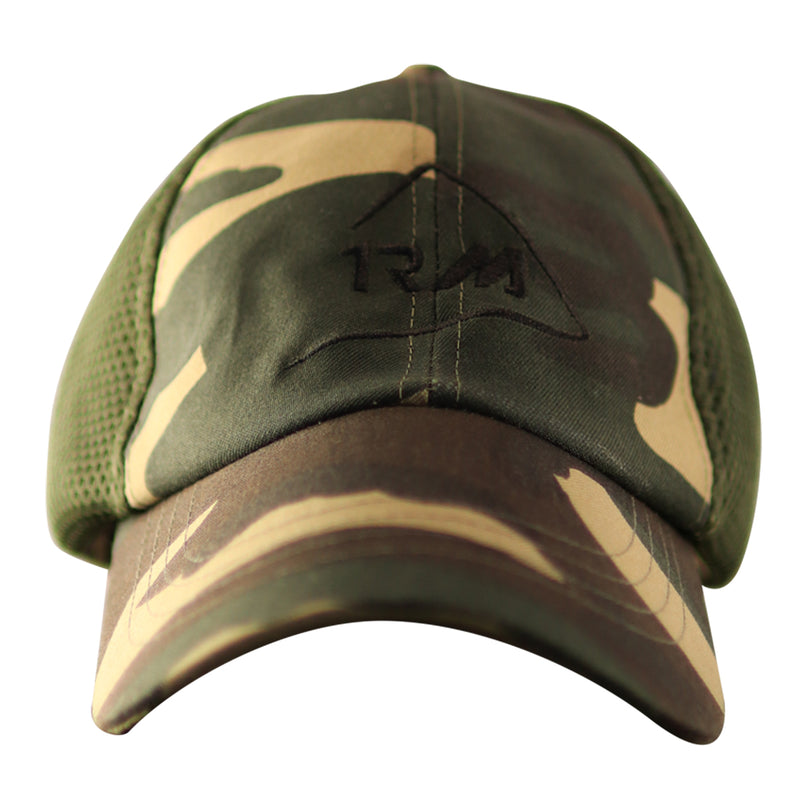 1RM Training Cap (Camouflage)