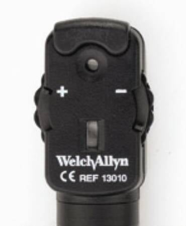 WA-13000 - POCKET OPHTHALMOSCOPE WITHOUT HANDLE