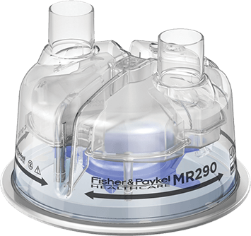MR290 Auto-Fill Humidification Chamber