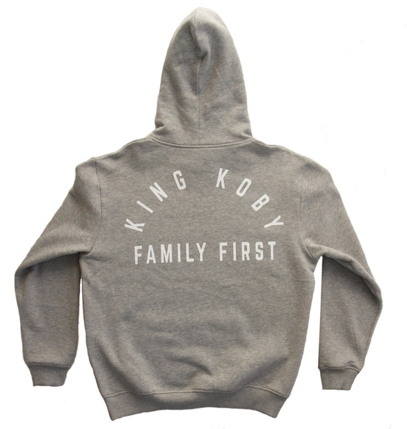 FAMILY FIRST HOODIE