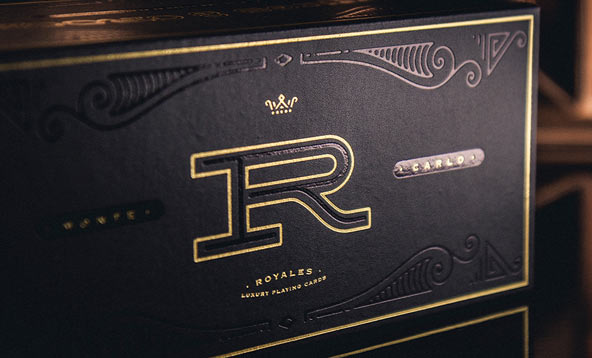 Outlaw King Pin