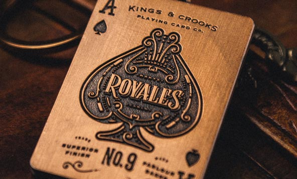 Outlaw Poker Coin