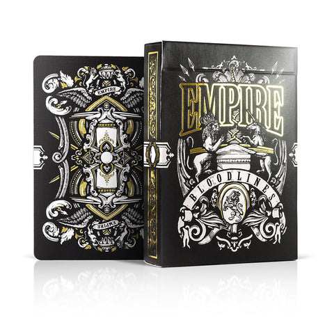 Empire Bloodlines - Limited Edition