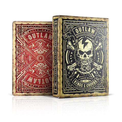 Outlaw 'Hell Riders' Limited Edition