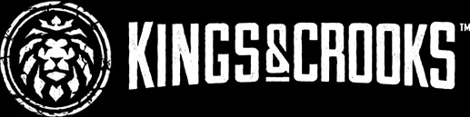 Kings & Crooks logo