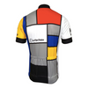 Retro Cycling Outfit La Vie Claire - Multicoloured