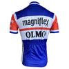 Limited edition Magniflex-Olmo wielershirt