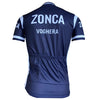 Limited edition Zonca wielershirt