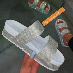 Best friend Sandals
