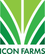 HEMP PREROLLS ICON FARMS LOGO