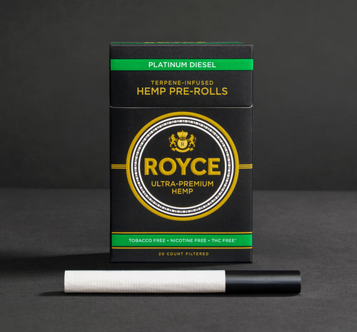 Royce Pack