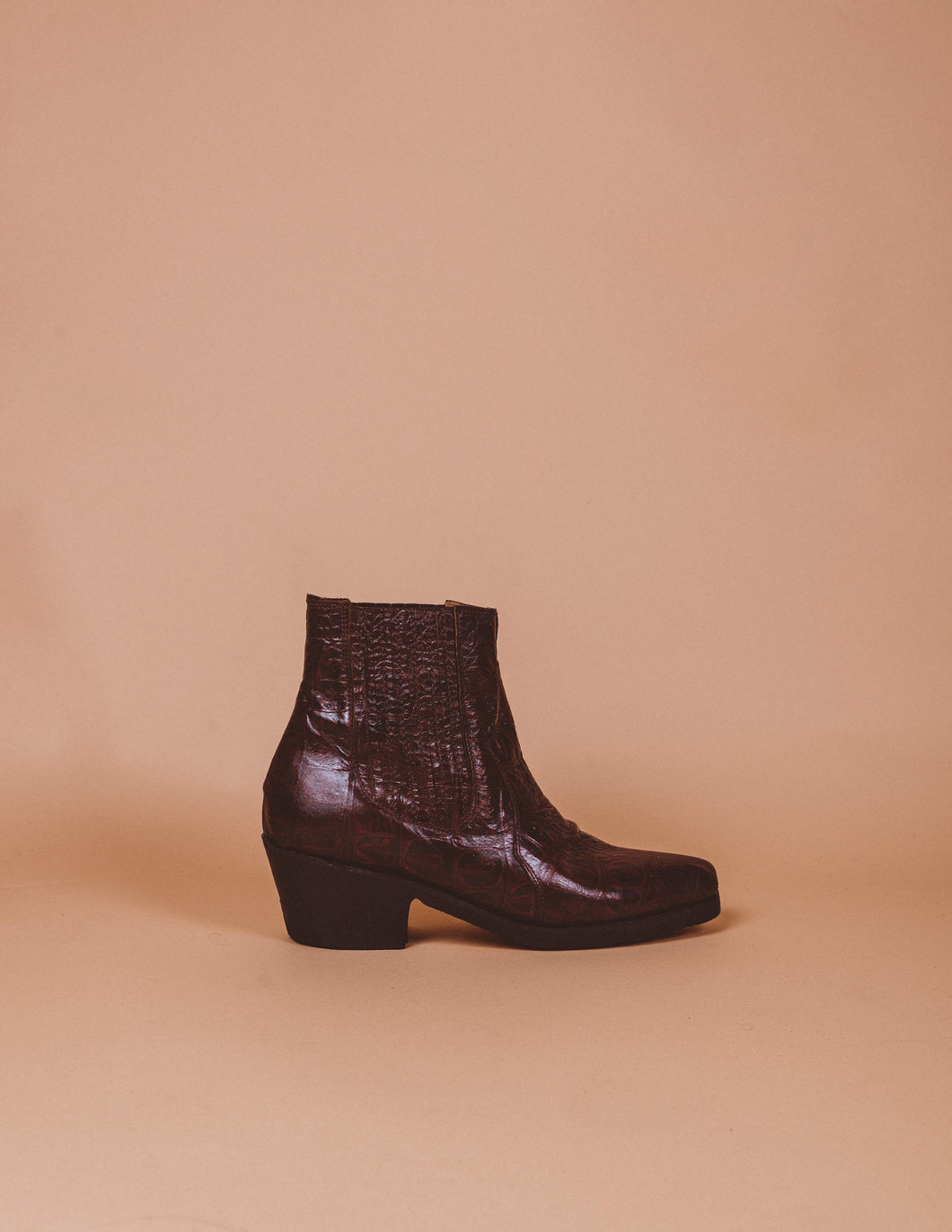 Pia Boots