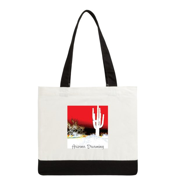 Clothing - accessory - Tote bag - Arizona Dreaming