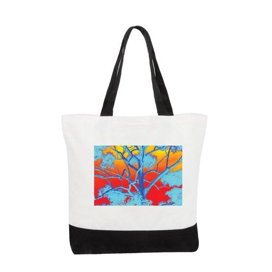 Clothing - accessory - Tote Bag - Manley tree