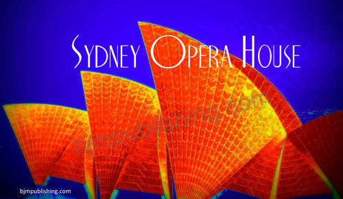 Syndey Opera House