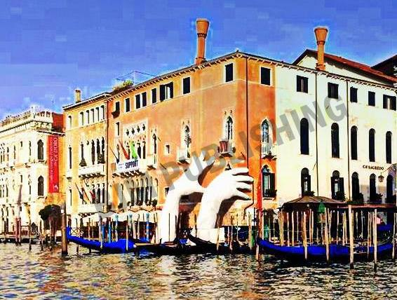 Photo Print - Places - Venice