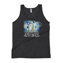 Load image into Gallery viewer, Clothing - You've Got Soul - Unisex Tank Top