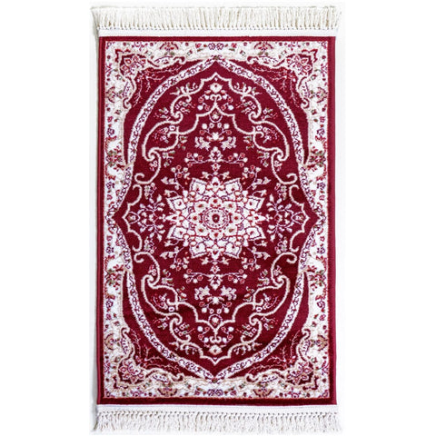 Rug Darius - 65 x 110 - Red