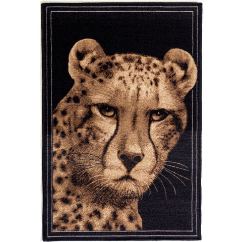 Rug Safari Cheetah 80 x 120