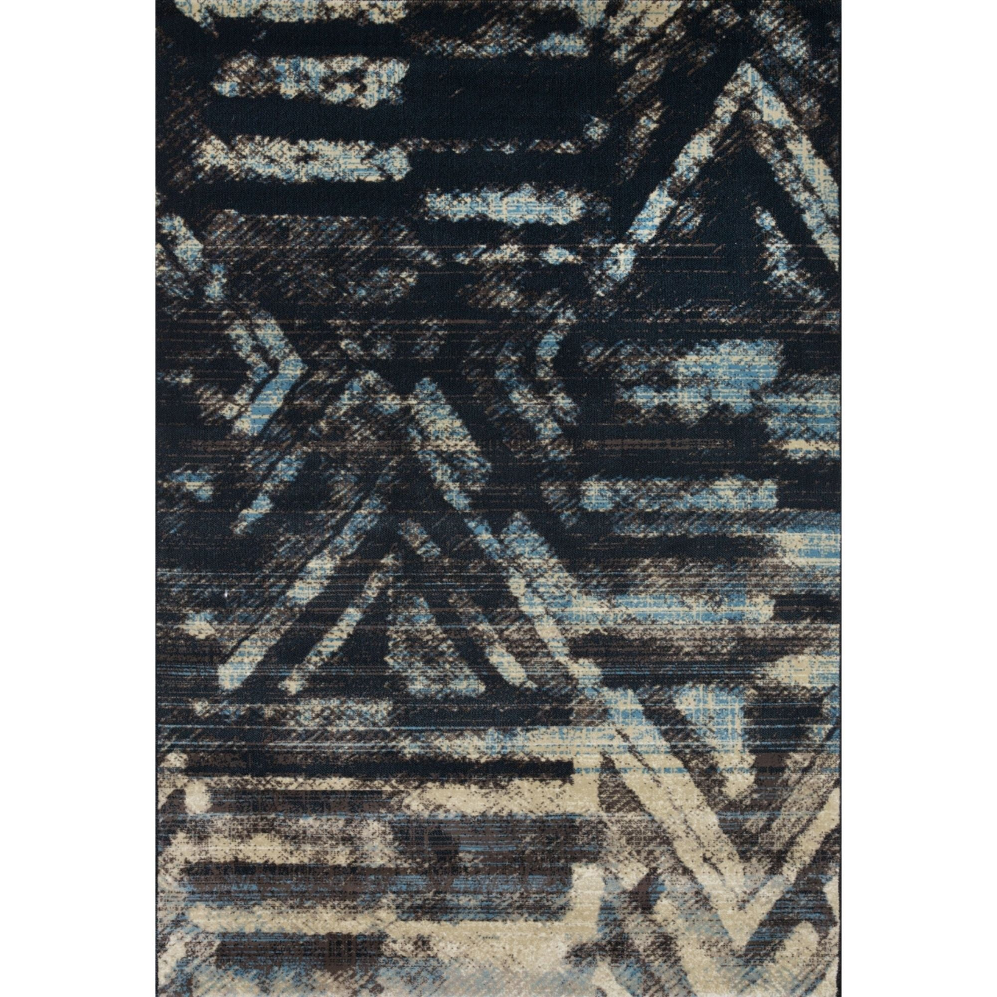Rug - Aviation Black - 160 x 230 cm