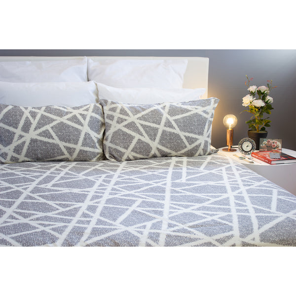 Duvet Cover Set - Cross Country - Queen