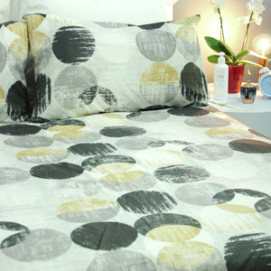 Duvet Cover Set - Dakar - Queen
