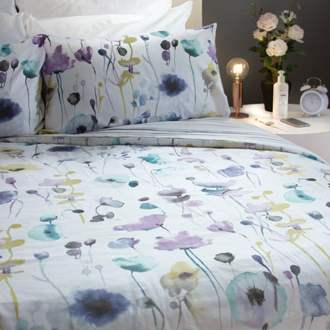 Duvet Cover Set - Florentine - Queen
