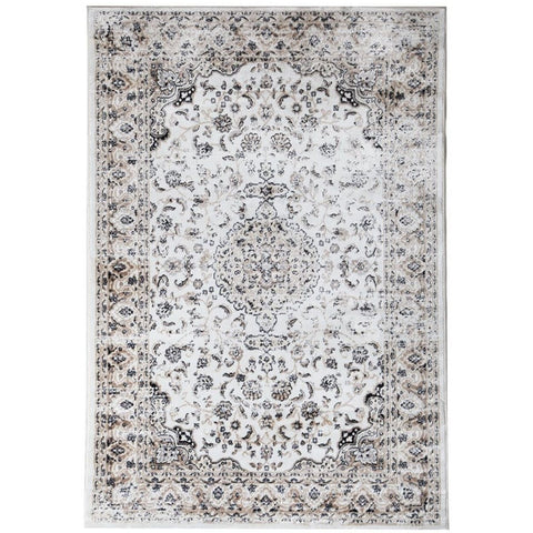 Rug Windsor Bloom - Beige - 80 x 120cm