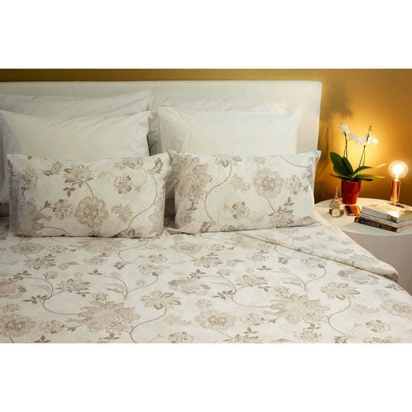 Duvet Cover Set - Naugatine - King