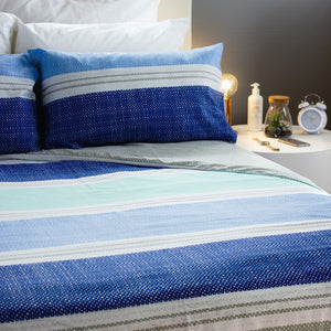 Duvet Cover Set - Serenade - Queen