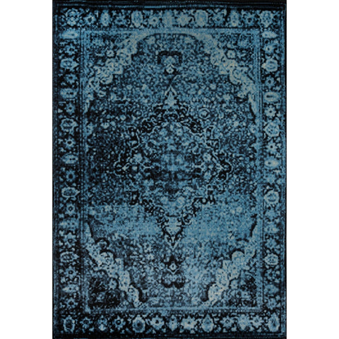 Rug - The Grand Blue - 160 x 230 cm