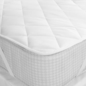 Sleep Solutions - Hotel Range - Mattress Protector Quilted