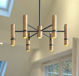 Modern Tell  adjustable lamp