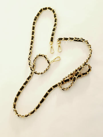 3-Way Cross-body Purse Chain
