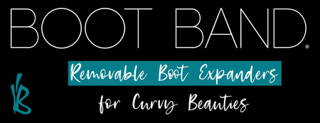 Boot Band - Make it Your Size!