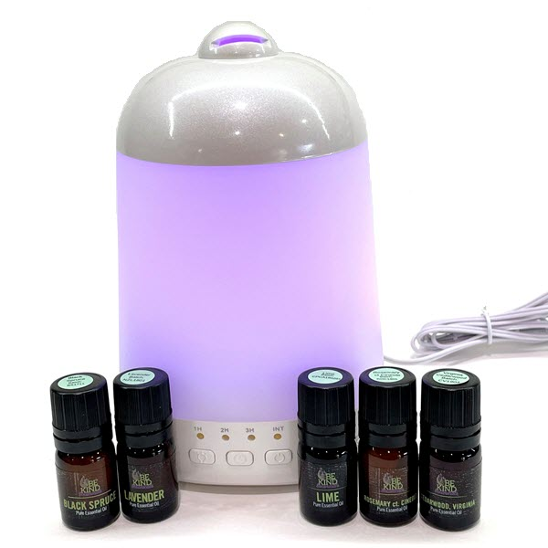 What is the best essential oil diffuser on the market?