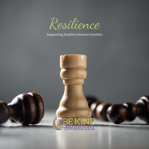 Resiliece Essential Oil Blend