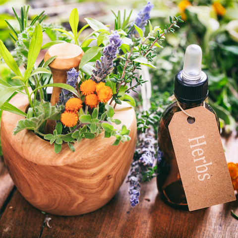 How can I use essential oils more sustainably?