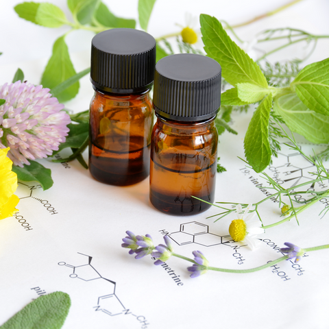 Essential Oils - Be Kind Botanicals