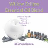 Willow Eclipse Essential Oil Blend