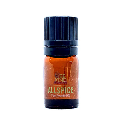 Allspice Pimento Berry Essential Oil
