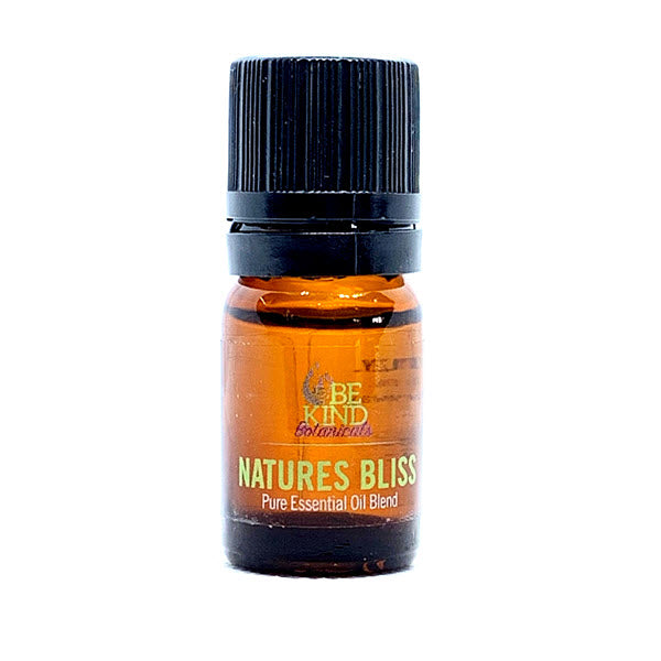 Nature's Bliss Essential Oil Blend